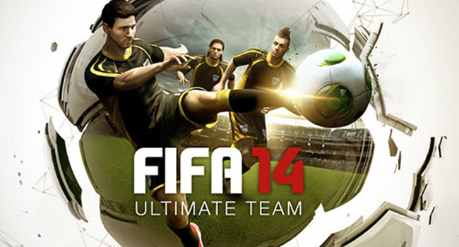 FIFA 14 - Ultimate Team