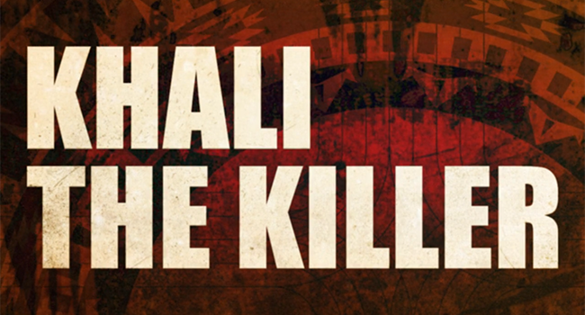 Synchronsprecher von Hauptrolle in Khali - The Killer