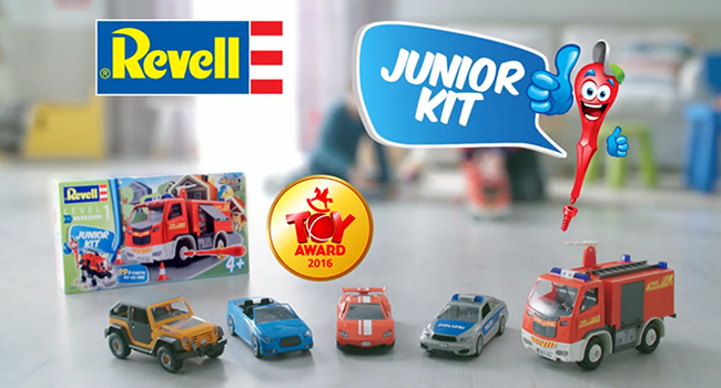 Revell Junior Kit