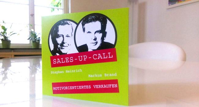 Sales-up Call